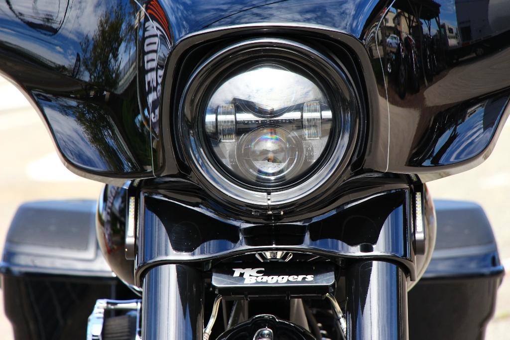 FLHXS STREET GLIDE  23CUSTOM MC-Baggers